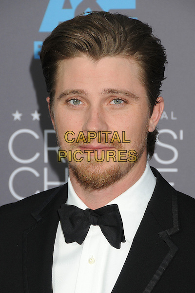 15 January 2015 - Hollywood, California - Garrett Hedlund. 20th Annual Critics' Choice Movie Awards - Arrivals held the Hollywood Palladium.  <br /> CAP/ADM/BP<br /> &copy;Byron Purvis/AdMedia/Capital Pictures