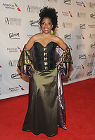 NEW YORK, NY - JUNE 15 : Rhonda Ross attends the 2017 Songwriters Hall Of Fame Gala at the Marriott Marquis Hotel on June 15, 2017 in New York City. Photo by John Palmer/MediaPunch
