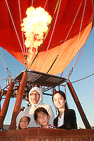 20130830 30 August Hot Air Balloon Cairns