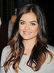 Lucy Hale Makes Personal Appearance At The Hollister Store To Launch Her First Collection 8-9-14