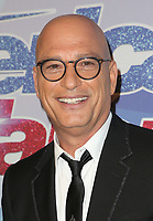 12  September 2017 - Hollywood, California - Howie Mandel. NBC &quot;America's Got Talent&quot; Season 12 Live Semi Final held at the Dolby Theatre. <br /> CAP/ADM/FS<br /> &copy;FS/ADM/Capital Pictures