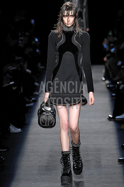 Alexander Wang<br /> New York- Inverno 2015