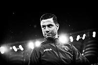 Armando Izzo of Torino FC <br /> Roma 30-10-2019 Stadio Olimpico <br /> Football Serie A 2019/2020 <br /> SS Lazio - Torino FC<br /> Foto Andrea Staccioli / Insidefoto
