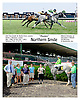 Northern Smile winning at Delaware Park racetrack on 6/23/14