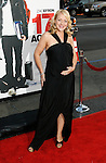 """HOLLYWOOD, CA. - April 14: Nicole Sullivan arrives at the premiere of Warner Bros. """"17 Again"""" held at Grauman's Chinese Theatre on April 14, 2009 in Hollywood, California."""