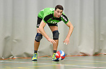 2017-10-28 / Volleybal / Seizoen 2017-2018 / Heren Mendo Booischot B / Christophe Witvrouwen<br /> <br /> ,Foto: Mpics.be