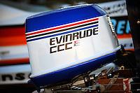 Evinrude CCC Motor