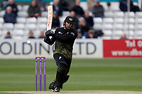 Chris Dent of Gloucestershire in batting action during Essex Eagles vs Gloucestershire, Royal London One-Day Cup Cricket at The Cloudfm County Ground on 7th May 2019