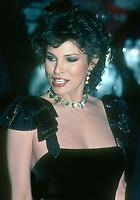 Raquel Welch 1982<br /> Photo By John Barrett/PHOTOlink.net / MediaPunch