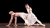 English National Ballet <br /> at Sadler's Wells, London, Great Britain <br /> rehearsal<br /> 22nd March 2017 <br /> <br /> <br /> <br /> <br /> <br /> Adagio Hammerklavier <br /> by Hans van Manen <br /> <br /> Fernanda Oliviera <br /> Laurretta Summerscales <br /> Tamara Rojo <br /> James Forbat <br /> Fabian Reimair <br /> Isaac Hernandez <br /> <br /> Photograph by Elliott Franks <br /> Image licensed to Elliott Franks Photography Services