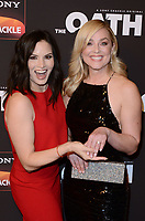 "LOS ANGELES - FEB 20:  Katrina Law, Elizabeth Rohm at ""The Oath"" Season 2 Screening Event  at the Paloma on February 20, 2019 in Hollywood, CA"