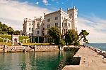 Italy - Trieste