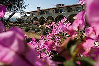 La Villa del Valle boutique hotel in the Valle de Guadalupe. Press tour around Baja California Norte