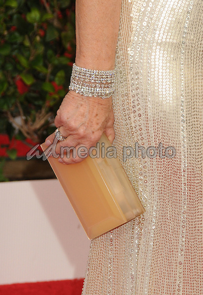 30 January 2016 - Los Angeles, California - Helen Mirren. 22nd Annual Screen Actors Guild Awards held at The Shrine Auditorium. Photo Credit: Byron Purvis/AdMedia