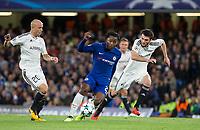 Chelsea v Qarabag FK - CL Group - 12.09.2017