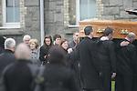 Seamus McMahon Funeral Dundalk