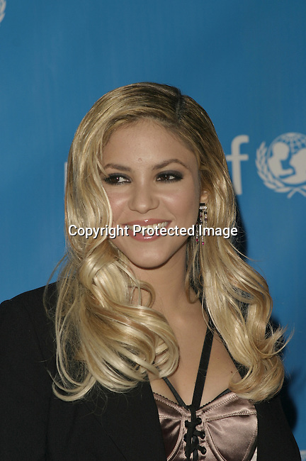 Shakira<br />