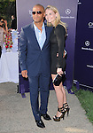 Jennifer Morrison & Amaury Nolasco at the 9th Annual Chrysalis Butterfly Ball held at  a private residence in Brentwood, California on June 05,2010                                                                               © 2010 Debbie VanStory / Hollywood Press Agency