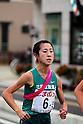 Eri Sato (Mitsui Sumitomo Kaijo), NOVEMBER 3, 2011 - Ekiden : East Japan Industrial Women's Ekiden Race at Saitama, Japan. (Photo by Toshihiro Kitagawa/AFLO)
