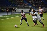 Junior venció 3-1 a Olimpia (3-2 en el global). Segunda fase Conmebol Libertadores 2018.