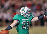 Trinity vs. Southlake Carroll (Varsity Football)