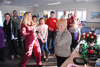70th Birthday Party in Fairless Hills, Pennsylvania