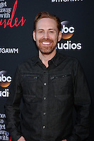 """Photek, Composer at the """"How To Get Away With Murder"""" ATAS FYC Event, Sunset Gower Studios, Los Angeles, CA 05-28-15<br /> <br /> David Edwards/Newsflash Pictures 818-249-4998"""