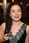 Sarah Steele attends the Broadway Opening Night performance of The Roundabout Theatre Company production of 'Time and The Conways'  on October 10, 2017 at the American Airlines Theatre in New York City.