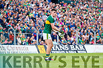 Sean O'Shea, Kerry in action against  during the Football All-Ireland Senior Championship Quarter-Final Group 2 Phase 3 match between Kerry and Meath at Páirc Tailteann, Navan on Saturday.
