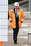 27/07/2019 Boris Johnson Manchester Visit