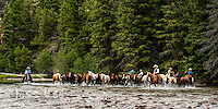 Wyoming cowboys, and horses. Cowboy, Cowboy and Cowgirl photographs of western ranches working with horses and cattle by western cowboy photographer Jess Lee. Photographing ranches big and small in Wyoming,Montana,Idaho,Oregon,Colorado,Nevada,Arizona,Utah,New Mexico.