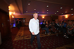 Celebrity Golf @ Golf Live.Gordon Strachan.Celtic Manor Resort.10.05.13.©Steve Pope