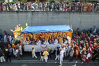 BAISAKHI FEST 2015 NELLA FOTO CORTEO RELIGIONE BRESCIA 11/04/2015 FOTO MATTEO BIATTA<br /> <br /> BAISAKHI FEST 2015 IN THE PICTURE CORTEGE RELIGION BRESCIA 11/04/2015 PHOTO BY MATTEO BIATTA