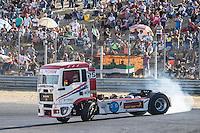 European Truck Racing Championship 2016
