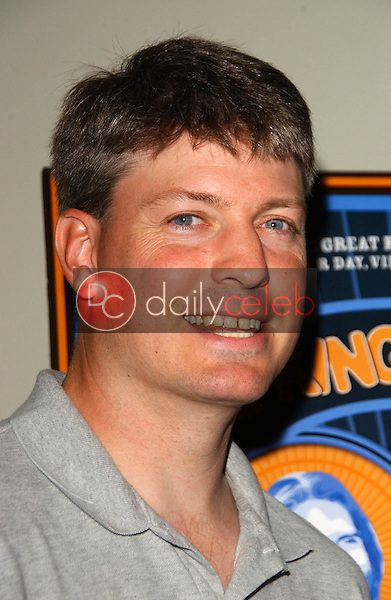 Steve Wiebe<br />at the Los Angeles Premiere of The King of Kong a Fistful of Quarters. Arclight Theaters, Hollywood, CA. 08-16-07<br />Dave Edwards/DailyCeleb.com 818-249-4998