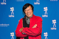 Amsterdam, 24-11-2016, IDFA International Documentary Filmfestival Amsterdam. Bo Jiao van de film  My Father and My Mother. Photo Nichon Glerum