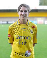 Waasland Beveren Sinaai Girls : Katrijn Windey.foto Vrouwenteam.be / David Catry