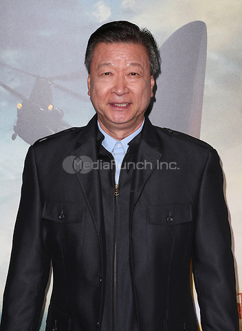 """Westwood, CA - NOVEMBER 06: Tzi Ma at Premiere Of Paramount Pictures' """"Arrival"""" At Regency Village Theatre, California on November 06, 2016. Credit: Faye Sadou/MediaPunch"""