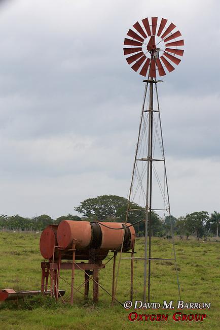 Farm Widdmill