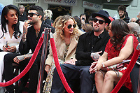 HOLLYWOOD, CA - MARCH 7: Nicole Richie and Joel Madden pictured at the Lionel Richie TCL Hand And Footprints Ceremony At The TCL Chinese Theatre IMAX In Hollywood, California on March 7, 2018. <br /> CAP/MPI/FS<br /> &copy;FS/MPI/Capital Pictures
