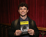 Charlie Stemp attend Broadway's 'Boys in the Band' hosted Midnight Performance of 'Three Tall Women' to Honor Director Joe Mantello at the Golden Theatre on May 17, 2018 in New York City.