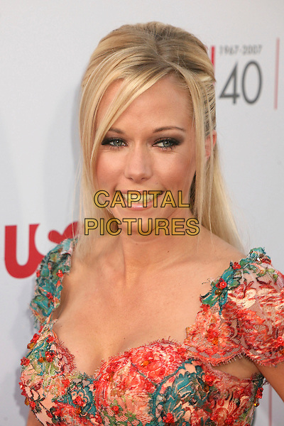 KENDRA WILKINSON.35th Annual AFI Life Achievement Award Honoring Al Pacino at the Kodak Theatre, Hollywood, California, USA.7 June 2007..portrait headshot.CAP/ADM/BP.©Byron Purvis/AdMedia/Capital Pictures.