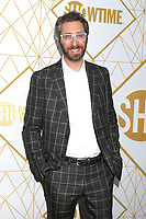 LOS ANGELES - SEP 21:  Dave Holstein at the Showtime Emmy Eve Party at the San Vicente Bungalows on September 21, 2019 in West Hollywood, CA