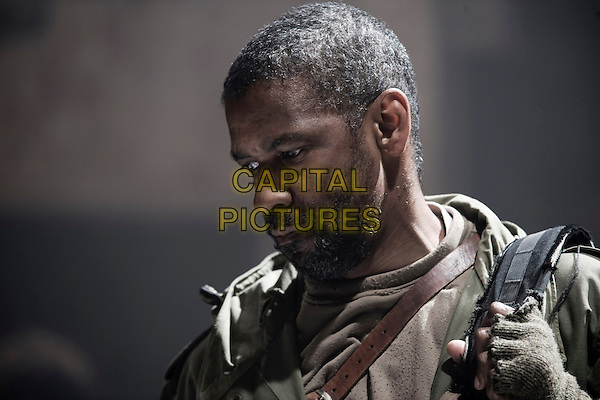 Denzel Washington.in The Book of Eli (2010) .*Filmstill - Editorial Use Only*.CAP/NFS.Supplied by Capital Pictures.