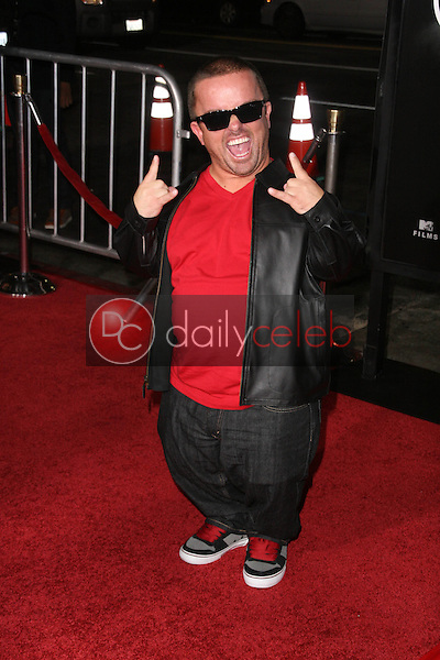 Jason &quot;Wee Man&quot; Acuna<br />