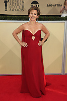 LOS ANGELES, CA - JANUARY 21: Gabrielle Carteris at The 24th Annual Screen Actors Guild Awards held at The Shrine Auditorium in Los Angeles, California on January 21, 2018. Credit: FSRetna/MediaPunch