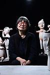 Patty Warashina Artist Portraits