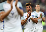 England's Alex Oxlade-Chamberlain looks on dejected during the Friendly match at Stade De France Stadium, Paris Picture date 13th June 2017. Picture credit should read: David Klein/Sportimage