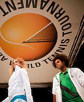 8-2-10, Rotterdam, Tennis, ABNAMROWTT,  modeshow,