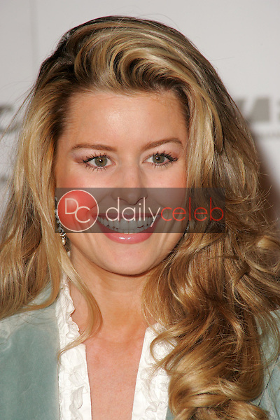 Jennifer Murphy<br />arriving at 2 Be Free's Spring 2006 Collection. Paramount Studios, Hollywood, CA. 10-15-05<br />Dave Edwards/DailyCeleb.com 818-249-4998